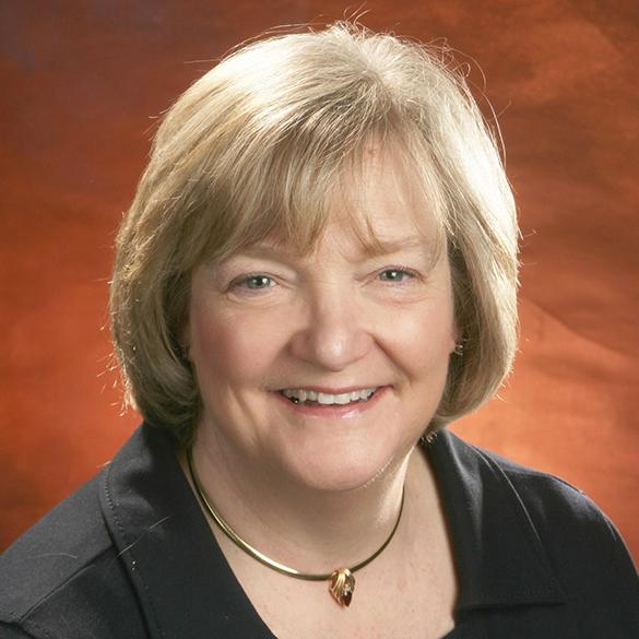 Carol Knight-Wallace