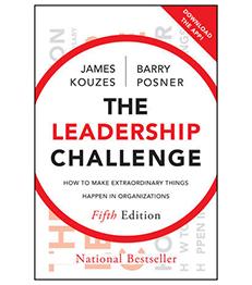 The Leadership Challenge, 5th edition