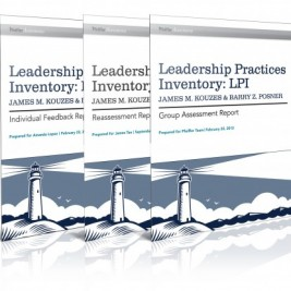 Leadership Practices Inventory® (LPI® 360)