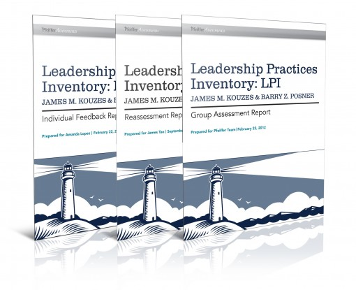 Leadership Practices Inventory