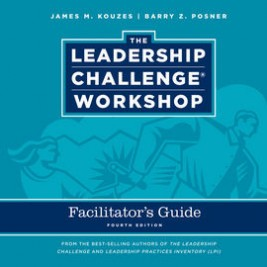 The Leadership Challenge® Facilitation Kit