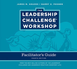 the leadership challenge facilitator guide