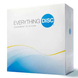 Everything DiSC® Workplace Facilitation Kit