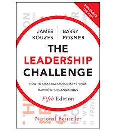 The Leadership Challenge, 5th edition