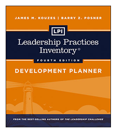 LPI: Leadership Practices Inventory Development Planner
