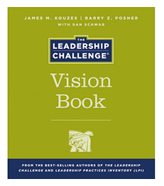 The Leadership Challenge Vision Book