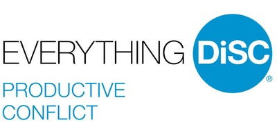 everything disc productive conflict breakfast seminar