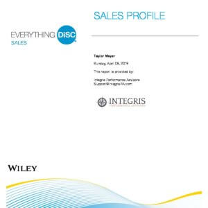 LPI Self (Leadership Practices Inventory® paper assessment - Set of