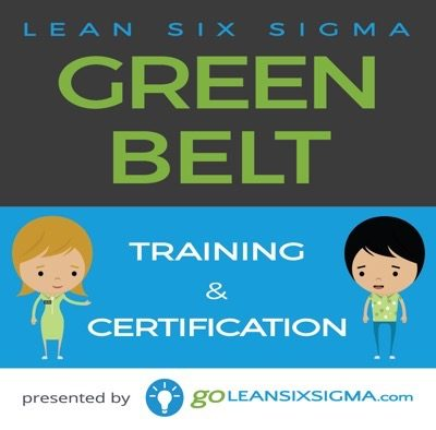 Go Lean Green Belt