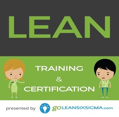 Online Lean Training And Certification For Adp