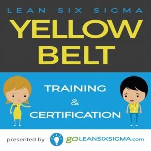 Online Lean Six Sigma White Belt Course for ADP   Integris