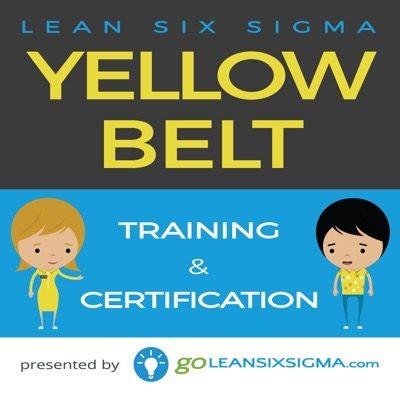 Go Lean Yellow Belt