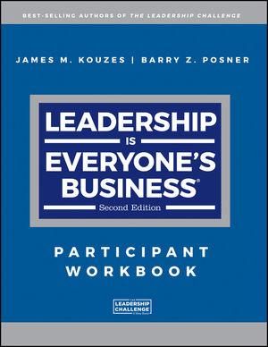 leadership is everyones business