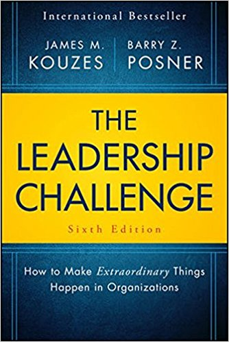 the leadership challenge new