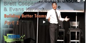 Teamwork and Lean Video