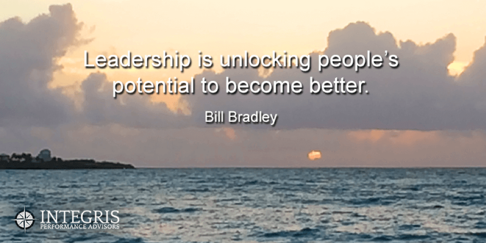 Bill Bradley Quote