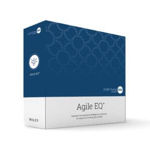 Everything DiSC Agile EQ Facilitation Kit Box