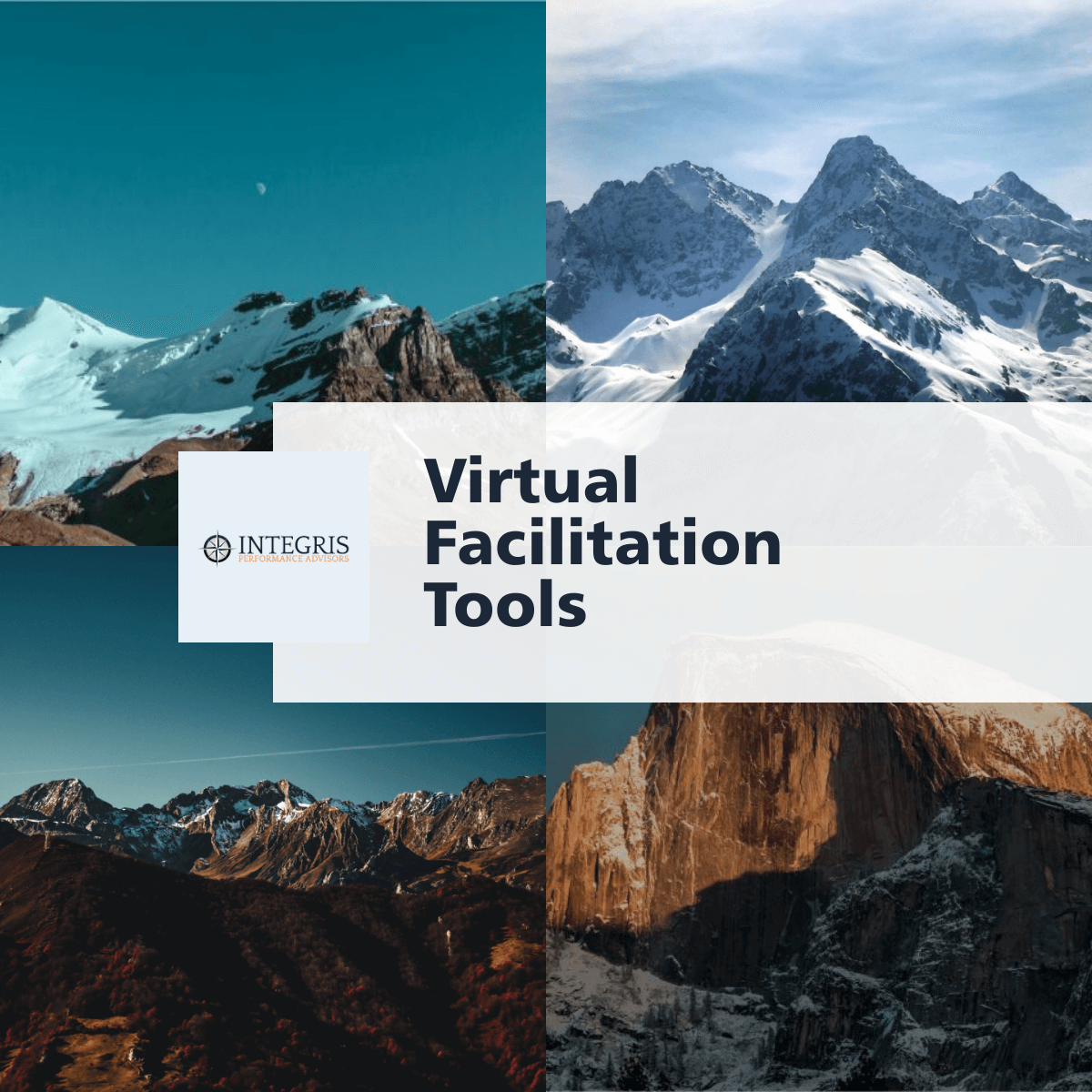 Virtual Facilitation Tools